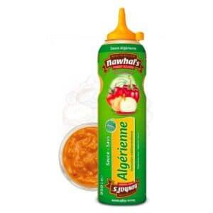 Sauce Algérienne 950g - Nawhal's