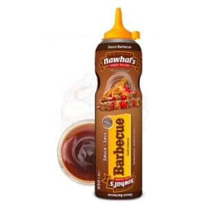 Sauce Barbecue 950g - Nawhal's