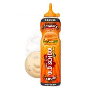 Sauce Old School 950g - Nawhal's (Copie)